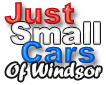 Just Small Cars of Windsor